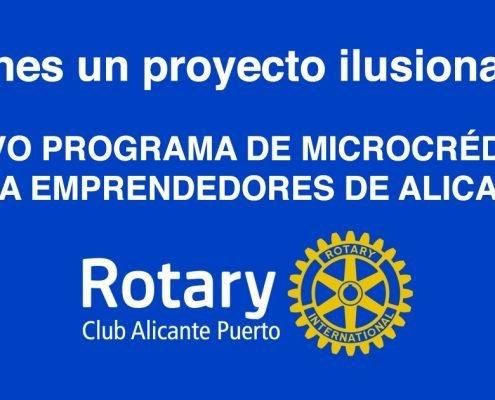 Préstamos para emprendedores Alicante