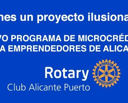 Prestamos para emprendedores Alicante
