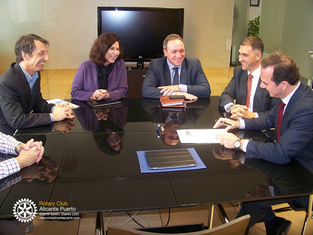 Micro créditos Zona Norte - Impulsa - Agencia de Desarrollo Local de Alicante