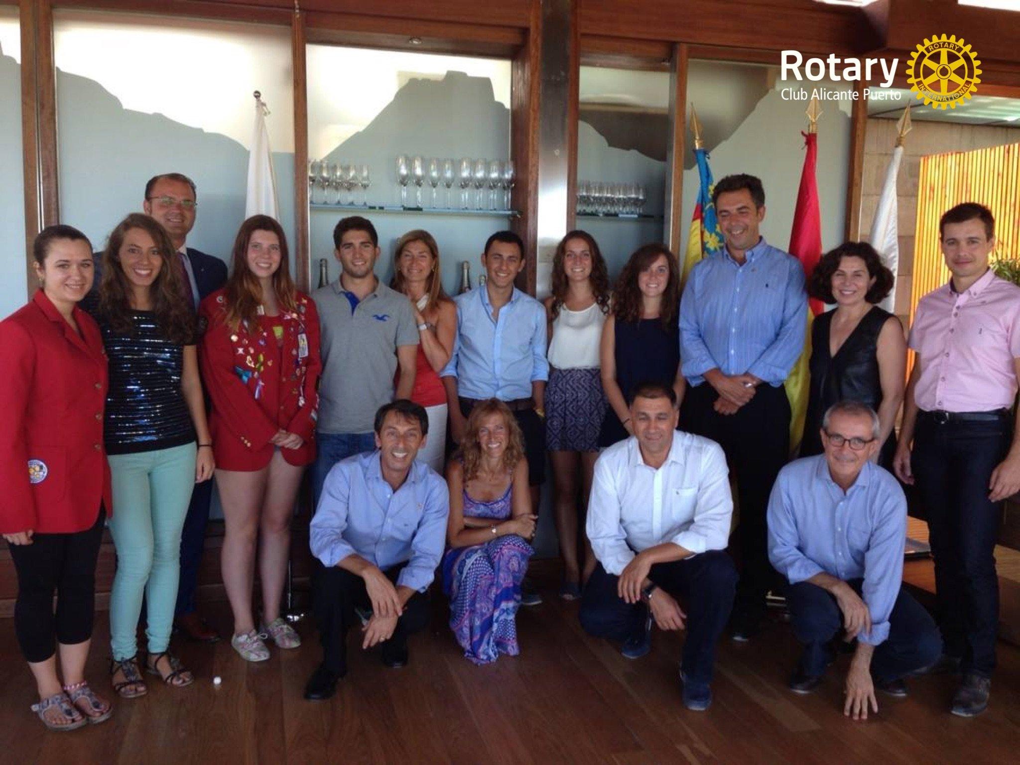 juventud Rotary Alicante